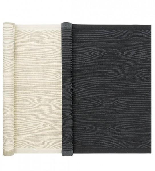 Sitzunterlage VIILU schwarz-graphitgrau