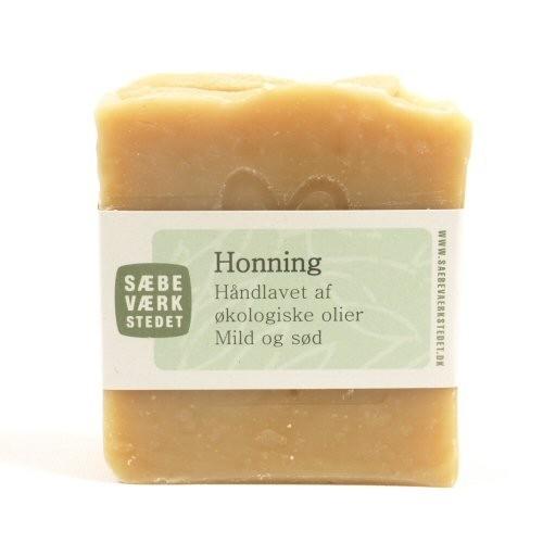 Öko-Seife HONNING / HONIG