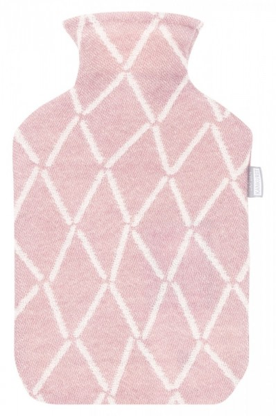 Wärmflasche ESKIMO rosa